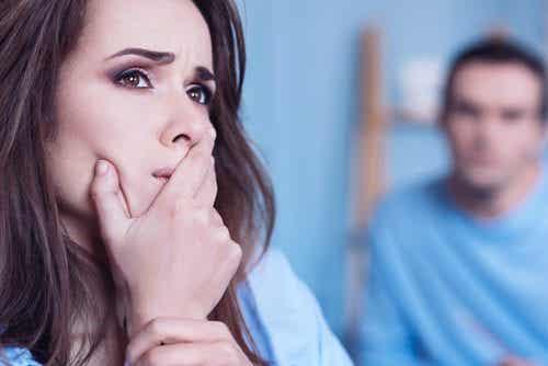 Onko parisuhteesi onneton? Tee näin