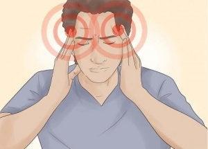 Stressipäänsäryn oireet ja hoito