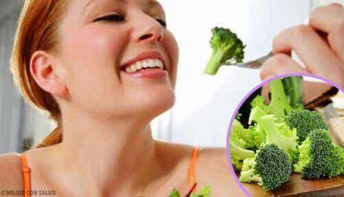 Neljä herkullista parsakaalireseptiä