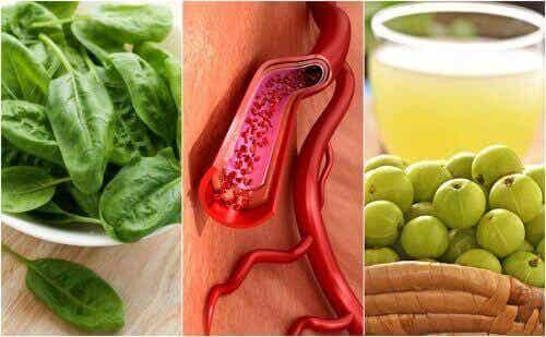 7 parasta ruokaa verihiutaleiden lisäämiseksi