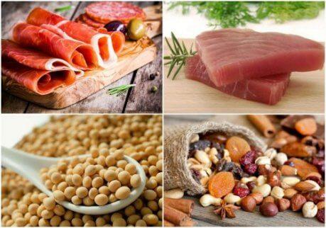 Lisää proteiininsaantiasi näillä 7 ruoalla