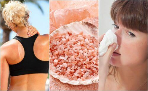 Himalajan vaaleanpunainen suola – 10 terveyshyötyä