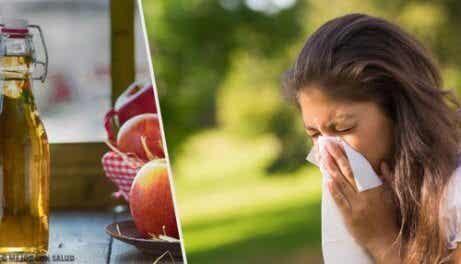 4 helppoa kotihoitoa allergioihin