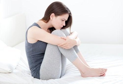 saatko sairaslomaa kipeiden kuukautisten takia