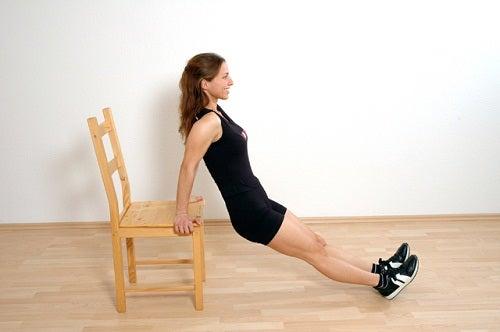 Liikuntasuoritusten tulisi kestää vähintään 20 minuuttia.