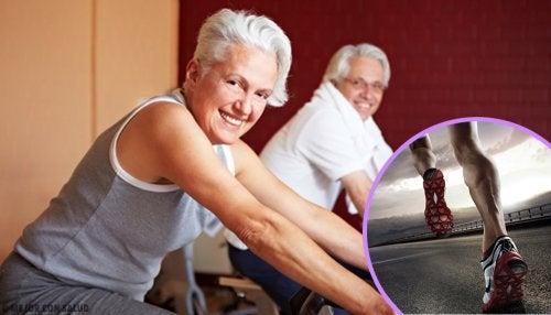 Kuinka paljon liikuntaa viikossa on hyvä?
