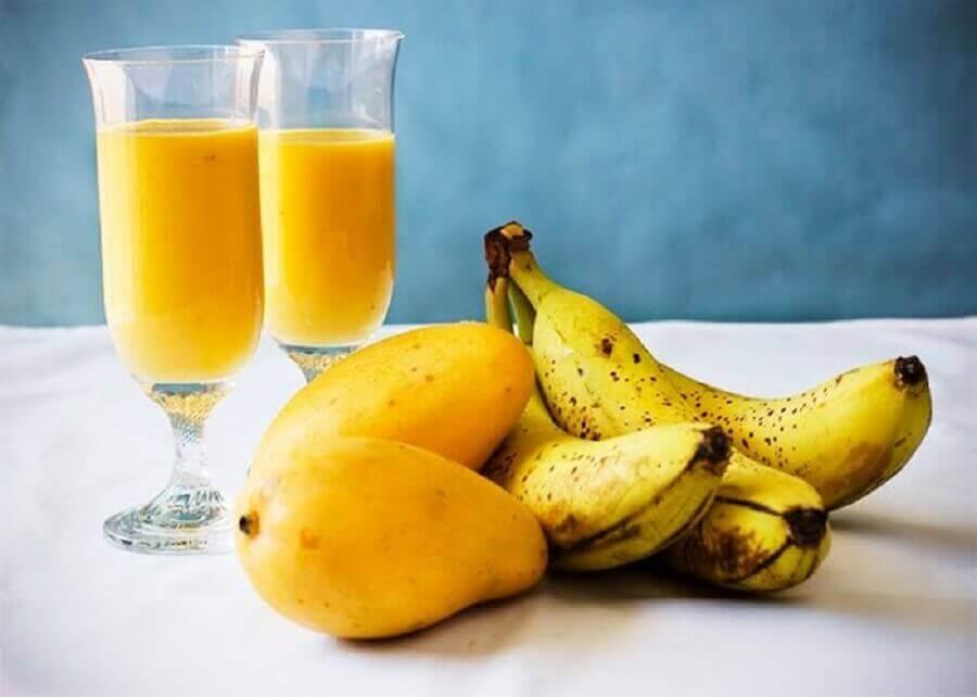 mango-banaanismoothie