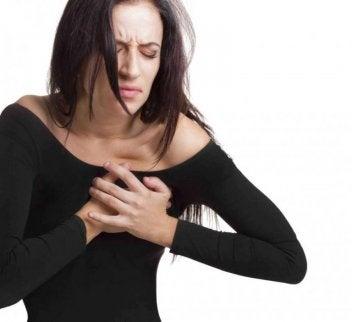 On tiettyjä tekijöitä, jotka nostavat riskiä saada sydänongelmia.