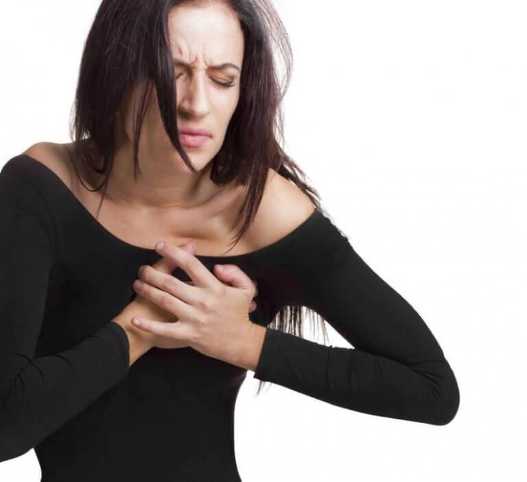 rintakipu johtuu monista tekijöistä