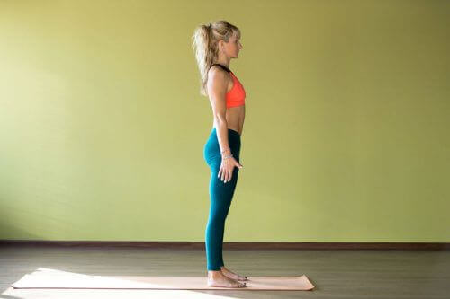 jalkojen verenkierron parantaminen asentoa muuttamalla