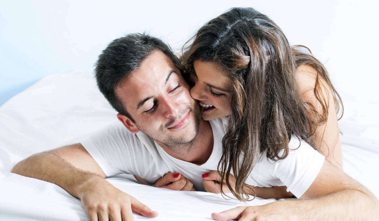 mitä mies voi tehdä naisen tyydyttämiseksi