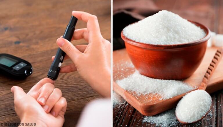 Näin poistat liian sokerin ruokavaliostasi