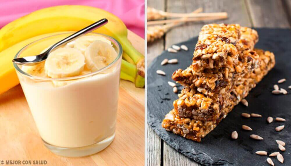 Kymmenen aamiaisreseptiä, joiden avulla pääset kuntoon