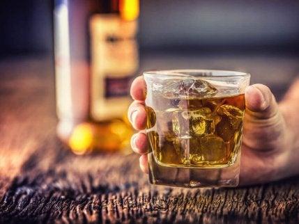 alkoholi nostaa verenpainetta