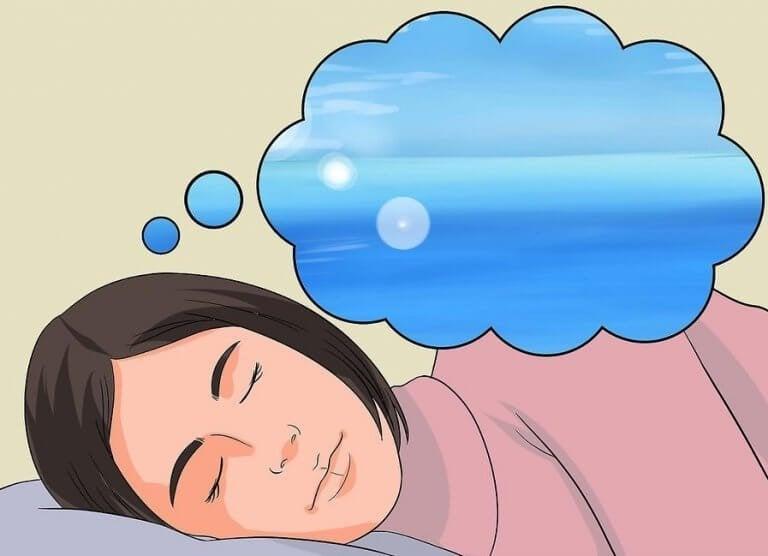 Parhaat luonnolliset apukeinot unen saamiseksi