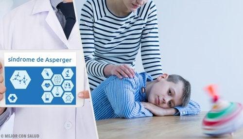 Aspergerin oireyhtymän oireet ja faktat