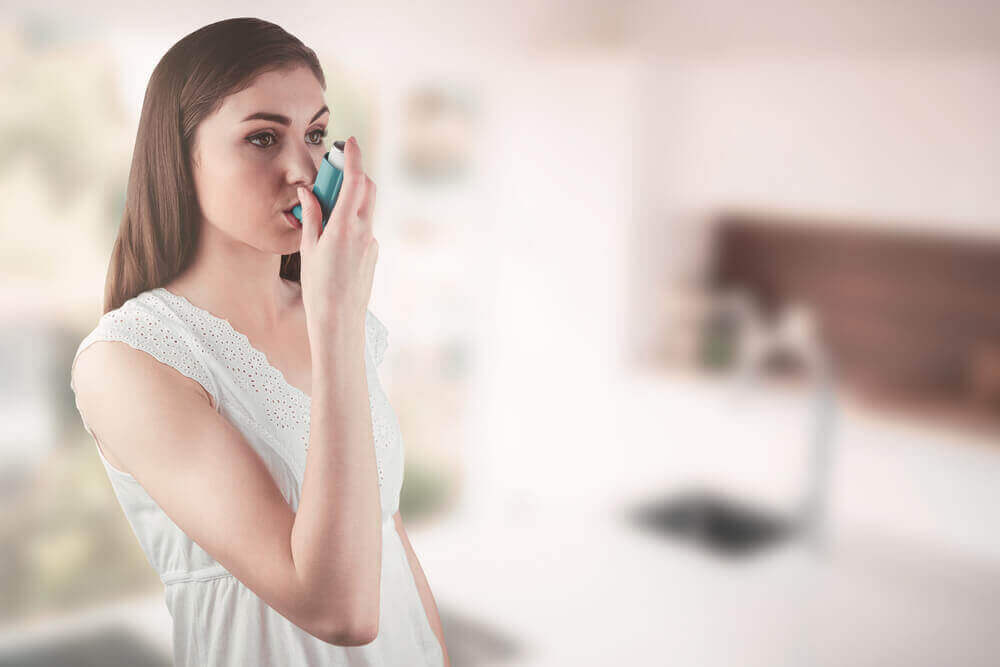 astmaa voidaan hoitaa lääkkeillä