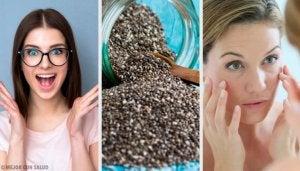 chia-siementen hyödyt ihmiselle