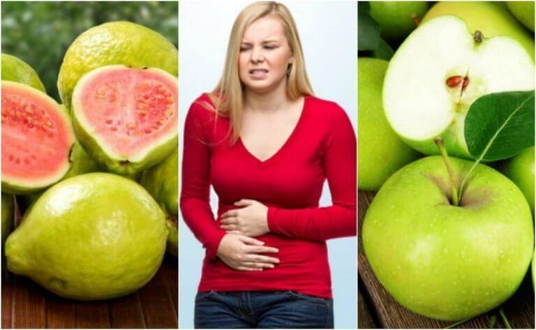 6 parasta hedelmää elimistön puhdistamiseksi