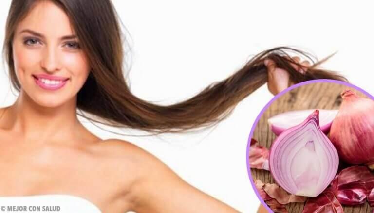 5 luonnollista ratkaisua hiusten kasvun nopeuttamiseen