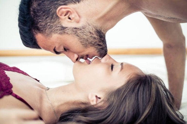 5 vinkkiä seksuaalisen halun lisäämiseksi