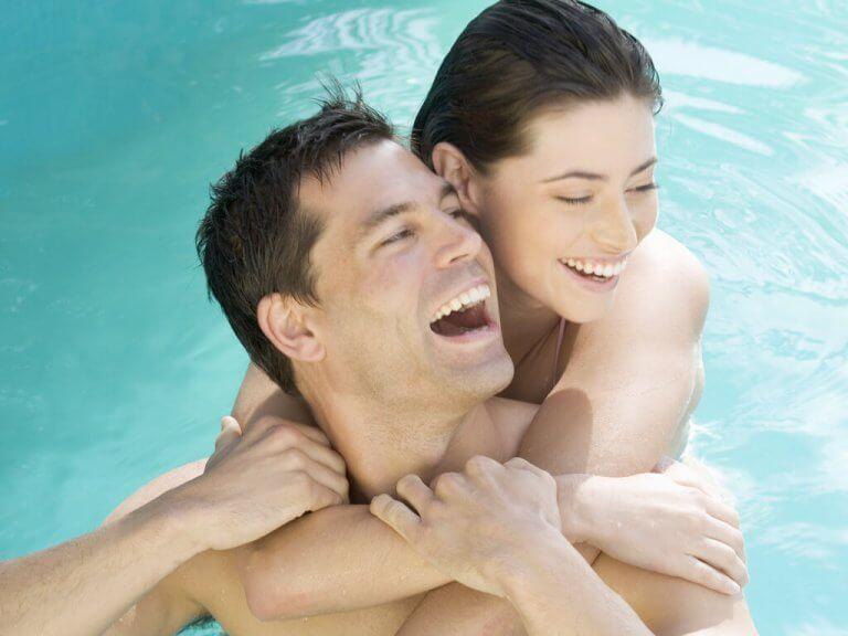 uima-allas voi olla paikka seksiä varten