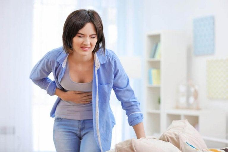6 merkkiä tulehtuneesta maksasta