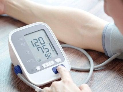 ohjeet verenpaineen mittaukseen kotona