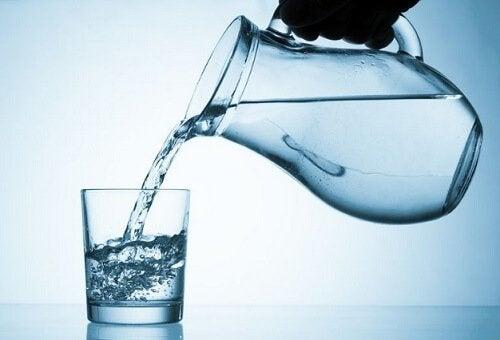 korkea verensokeritaso aiheuttaa janoa