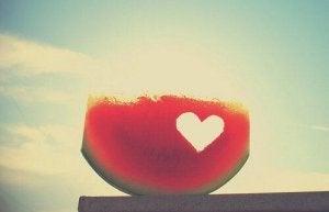 vesimelonin yllättävää hyötyä sydämelle
