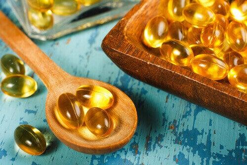 Kun saat liikaa D-vitamiinia, on sillä haitallisia seurauksia.