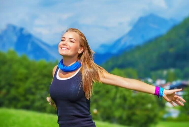 lopeta sokerin syöminen ja psyykkinen hyvinvointisi paranee