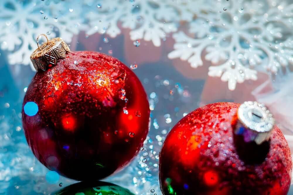 Jos et pidä joulusta, sinun ei tarvitse osallistua sen suunnitteluun.