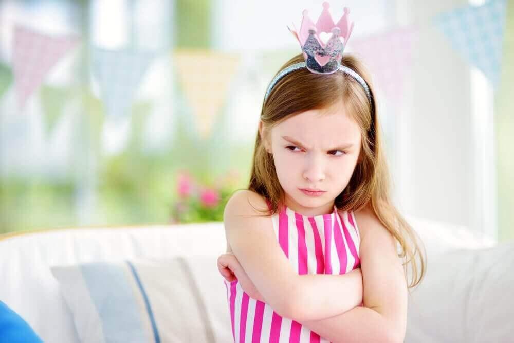 mököttävä prinsessa