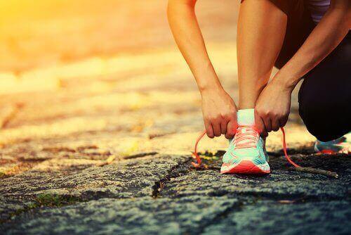 Liikunta lievittää fibromyalgian oireita.