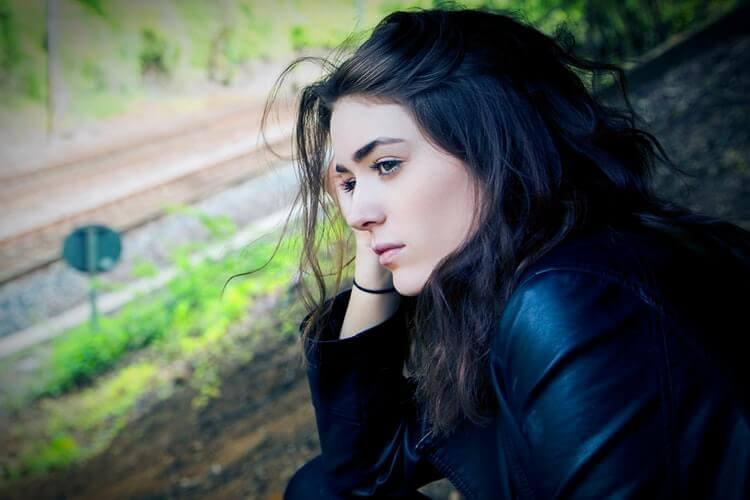 surun 5 vaihetta: masennus
