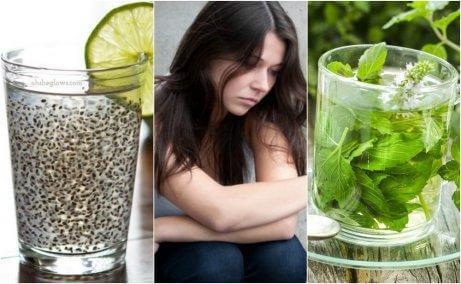 6 luonnollista hoitoa masennukseen