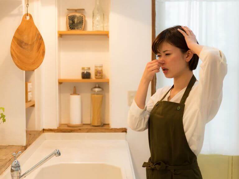 10 konstia pahojen hajujen poistamiseksi keittiöstä