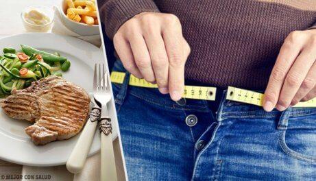 9 painoa lisäävää tapaa iltaisin