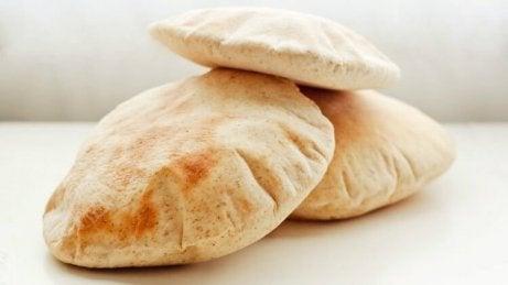 onko pitaleipä sellainen leipä, joka ei lihota