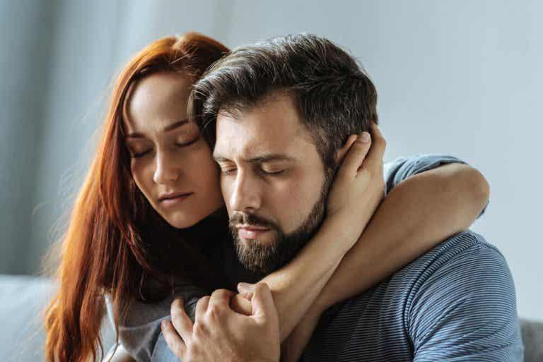 Rakastaako kumppanisi sinua, vai kohteleeko hän sinua huonosti?