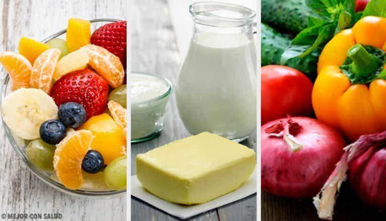 Vältä näitä 7 ruokayhdistelmää