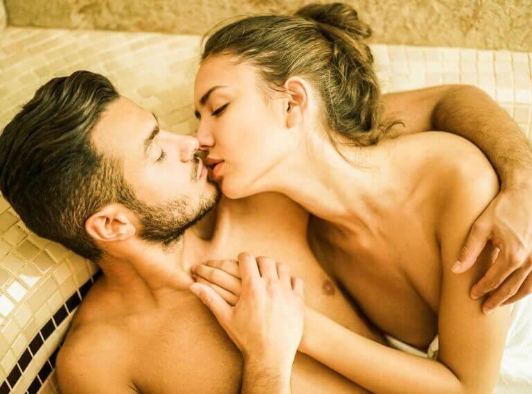 Enemmän seksiä vai parempaa seksiä?