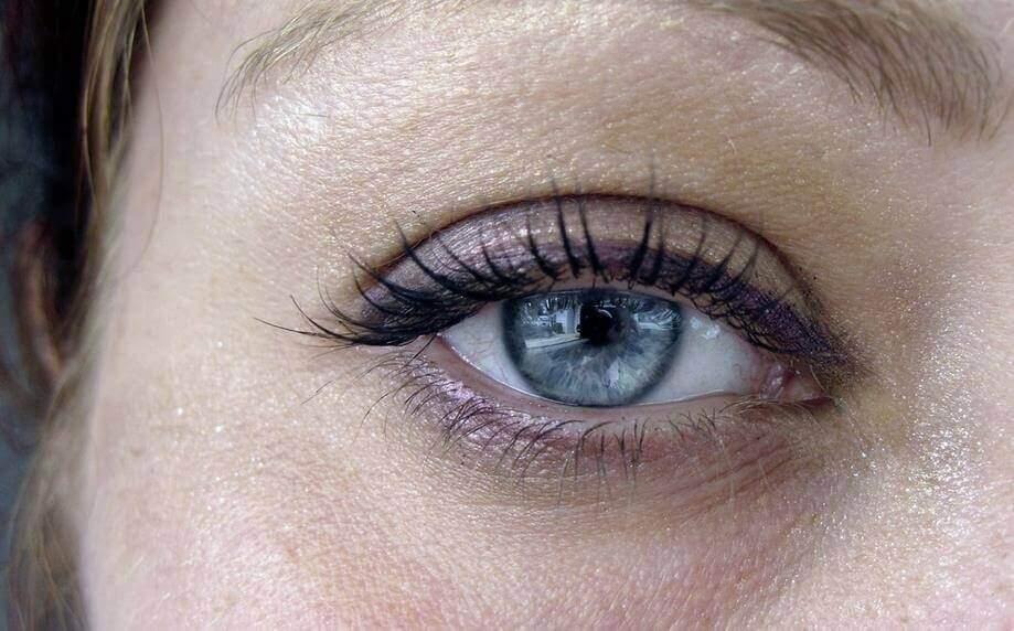 silmänympärysiho
