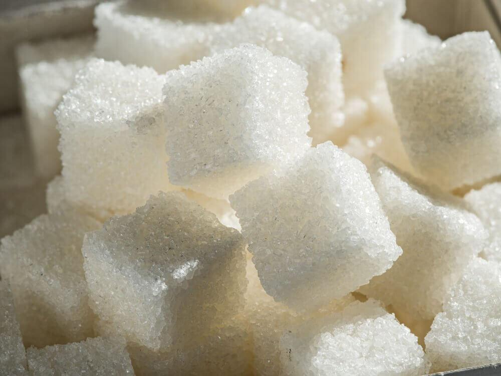 7 muutosta, jotka huomaat lopettaessasi sokerin syömisen