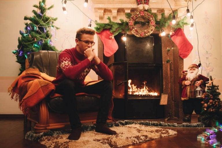 En pidä joulusta! Mitä minun pitäisi tehdä?