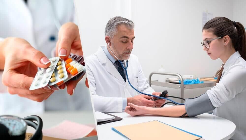 verenpainelääkkeet