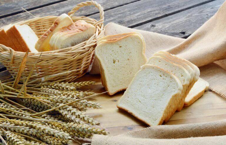 Mikä on terveellisin leipä, joka ei lihota?