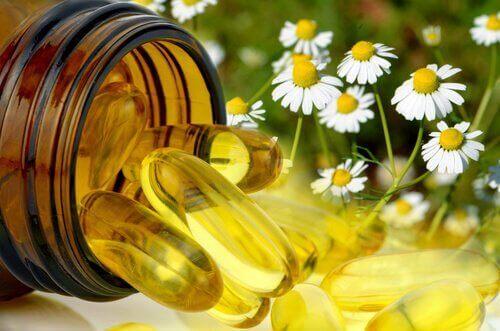 B3-vitamiinia hiusten kasvun edistämiseksi