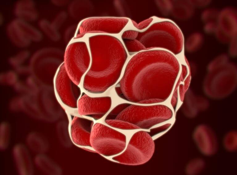 K-vitamiinin puute aiheuttaa sen, että veri ei hyydy